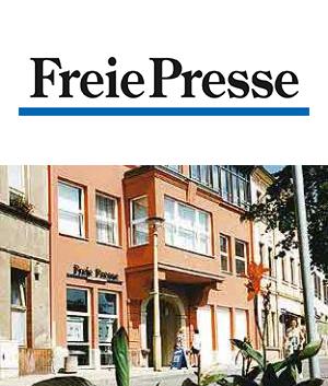 Freie presse zwickau bekanntschaften